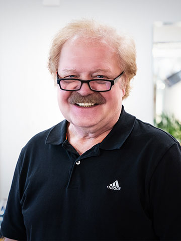 Reinhard - Friseur Laim